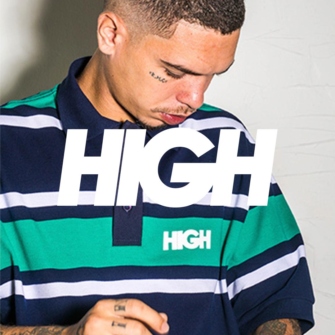 comprar high