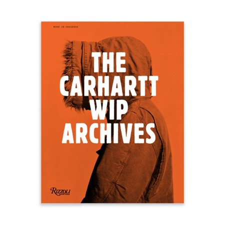 LIVRO THE CARHARTT WIP ARCHIVES