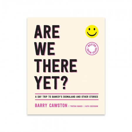 LIVRO ARE WE THERE YET?