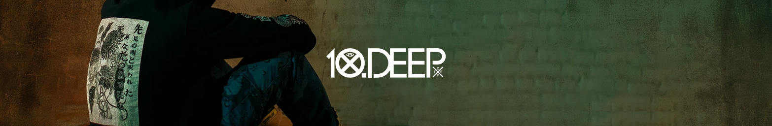 10 DEEP