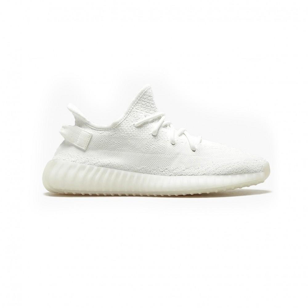 experiencia invención crema  Tênis Adidas - Yeezy Boost 350 Cream White