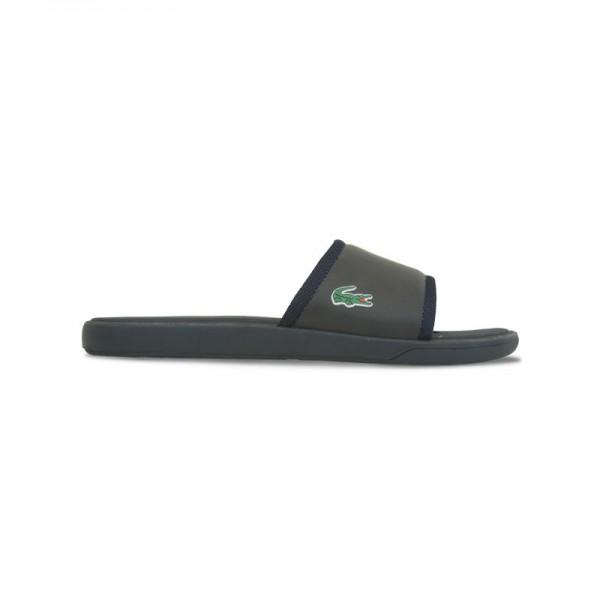 Chinelo Lacoste - L.30 Slide Sport Spm Navy
