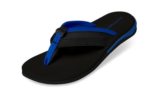 SANDÁLIA KENNER - ACTION GEL BLUE
