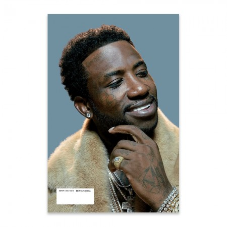 LIVRO THE AUTOBIOGRAPHY OF GUCCI MANE