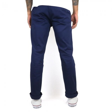 Calça Levi's - Work Pant Skateboarding Collection Azul Marinho