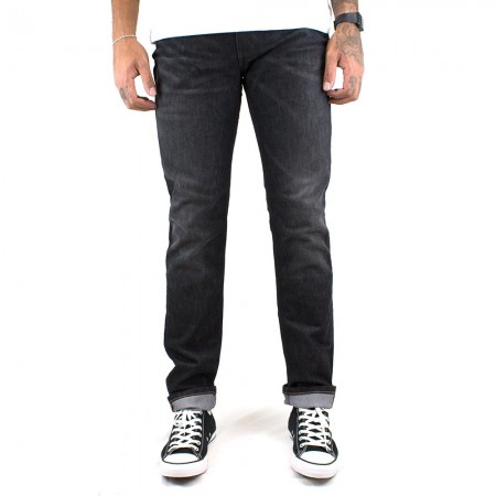 Calça Levi's - 511 Skateboarding Collection chumbo