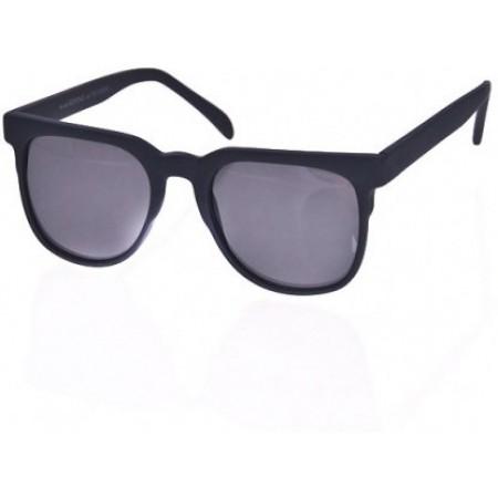 Óculos de Sol Komono - Riviera Black Rubber