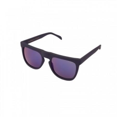 Óculos de Sol Komono - Bennet Midnight Blue Rubber