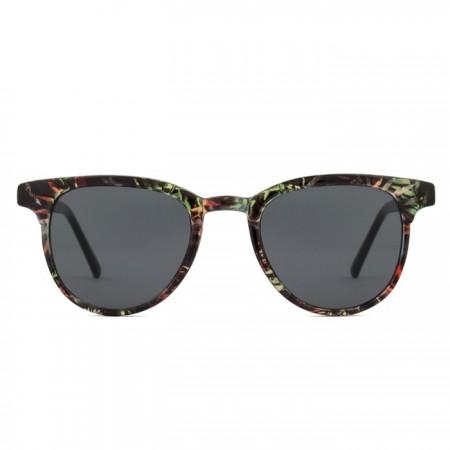 Óculos de Sol Komono - Francis Fern Print Series
