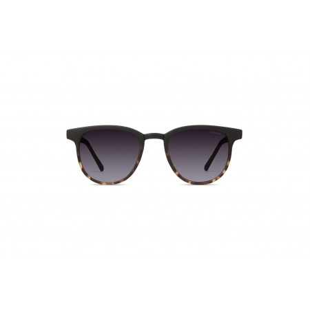 Óculos de Sol Komono - Francis Matte Black Tortoise