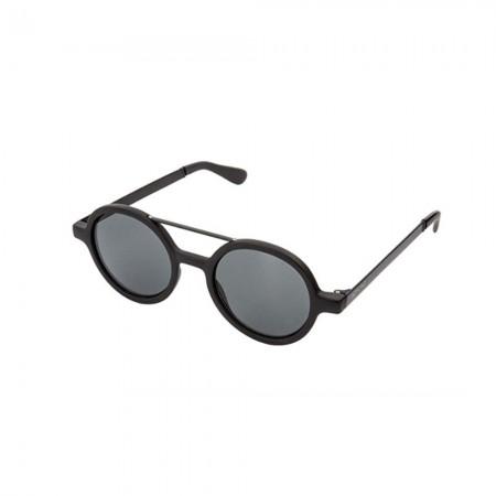 Óculos de Sol Komono - Vivien Metal Series Black Sample