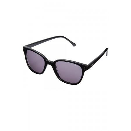 Óculos de Sol Komono - Renee Acetate Glossy Black
