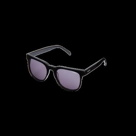Óculos de Sol Komono - Riviera Crafted Glossy Black